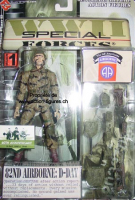 82nd Airborne D-Day