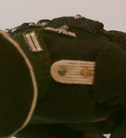 Uniform Uniform army oberleutnant 1936 infantry